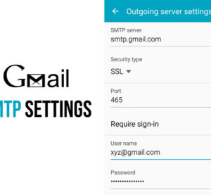 Prestashop help] How to setup Gmail SMTP for send email in