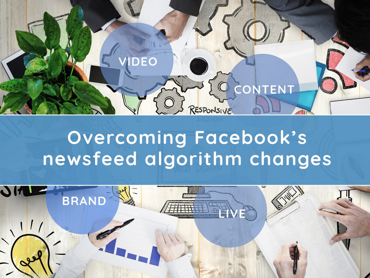 Facebook Announces Two New Algorithm Updates Aimed at
