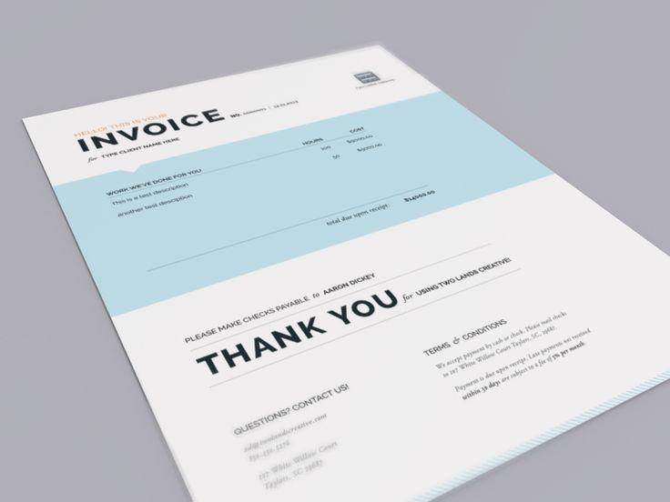 Prestashop Invoice & Delivery Slips, Credit Slips Template