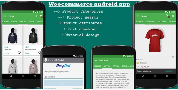 Download Full Mobile Android App, iOS app, Window App - page 2